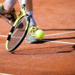 Tennis: comment devenir un joueur professionnel?